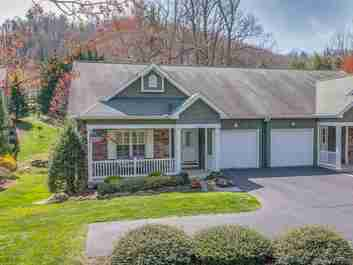 55 Coldwater Lane in Hendersonville, NC 28739 - MLS# 3608016