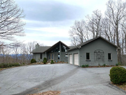 194 Indian Hills Drive in Brevard, NC 28712 - MLS# 3608392