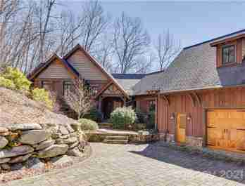 100 Boar Ridge Road in Sylva, NC 28779 - MLS# 3609654