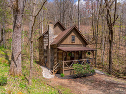 633 Creekside Drive in Maggie Valley, NC 28751 - MLS# 3610996