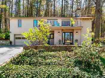 55 Spooks Branch Extension in Asheville, NC 28804 - MLS# 3611761