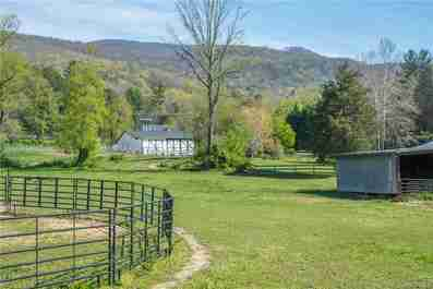 609 Old Fort Road in Fairview, NC 28730 - MLS# 3611923