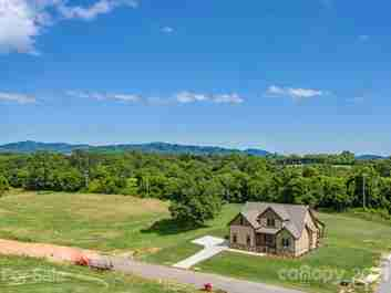 256 Majestic Ridge Road in Mills River, NC 28759 - MLS# 3615905