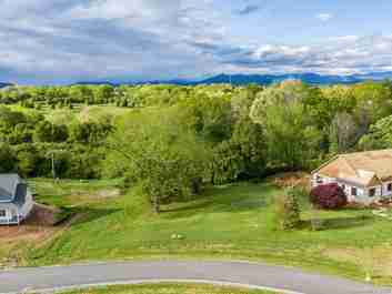 Lot 13 Majestic Ridge Road in Mills River, NC 28759 - MLS# 3616270