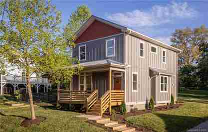 14 Davenport Road in Asheville, NC 28806 - MLS# 3616396
