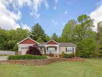 361 High Ridge Drive in Mills River, NC 28759 - MLS# 3619176