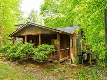 117 Pristine Lane in Weaverville, NC 28787 - MLS# 3620244