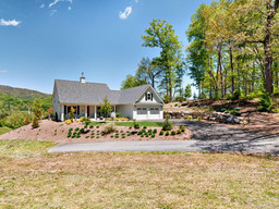 181 Maple Grove Church Road in Waynesville, NC 28786 - MLS# 3620361