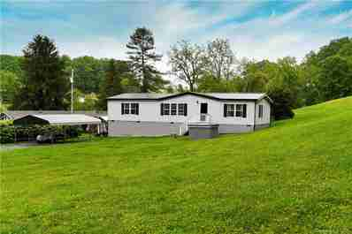 245 Mountain Grove Road in Canton, NC 28716 - MLS# 3622662