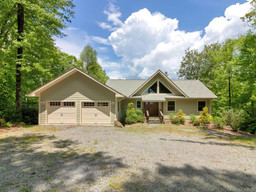1976 Becky Mountain Road in Brevard, NC 28712 - MLS# 3623570