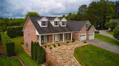 969 Sommerset Court in Lenoir, NC 28645 - MLS# 3624374