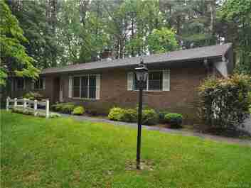 334 Mockingbird Drive in Hendersonville, NC 28792 - MLS# 3624487