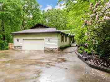 61 Timberlane Drive in Pisgah Forest, NORTH CAROLINA 28768 - MLS# 3624494