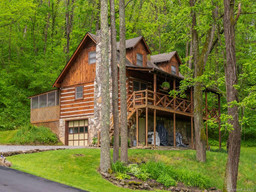 104 Wilderness Trail in Waynesville, NC 28786 - MLS# 3624816