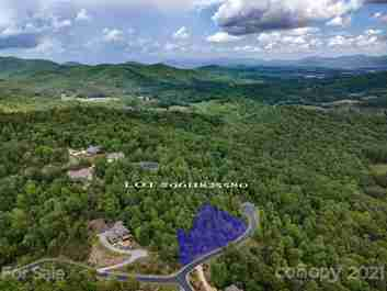 Lt 131 Watershed Way in Mills River, NC 28759 - MLS# 3624827
