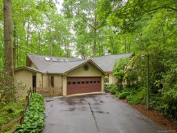 22 Echo Hills Drive in Fairview, NC 28730 - MLS# 3624898