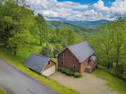 212 Multiflora Way in Waynesville, NC 28786 - MLS# 3625828