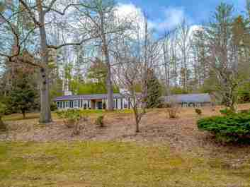 17 Brookside Road in Biltmore Forest, NC 28803 - MLS# 3626239