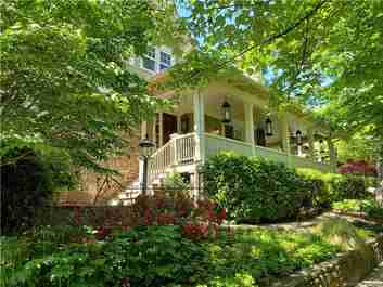 38 Cheshire Drive in Black Mountain, NC 28711 - MLS# 3626503