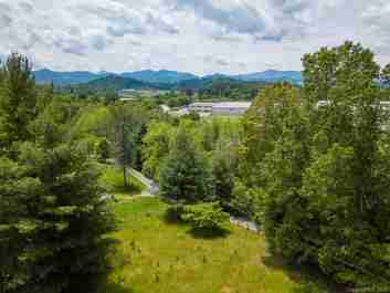Lot 1 Fox Lane in Canton, NC 28716 - MLS# 3626619