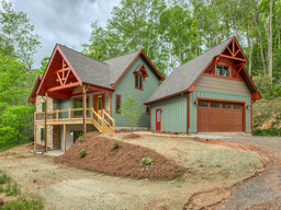 58 Flagstone Ridge in Waynesville, NC 28786 - MLS# 3626667