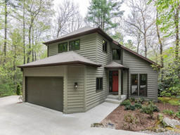 668 Robin Hood Road in Brevard, NC 28712 - MLS# 3626820