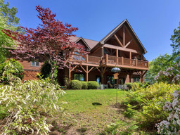 287 Stone Creek Trail in Brevard, NC 28712 - MLS# 3627131