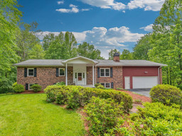 1840 Mountain Page Road in Saluda, NC 28773 - MLS# 3627170
