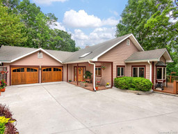 43 High Bluff Drive in Weaverville, NC 28787 - MLS# 3627741