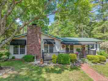 3018 Kanuga Road in Hendersonville, NC 28739 - MLS# 3628054