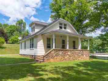 62 Elm Tree Lane in Canton, NC 28716 - MLS# 3628626