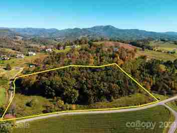000 Iron Duff Road in Waynesville, NORTH CAROLINA 28785 - MLS# 3629226
