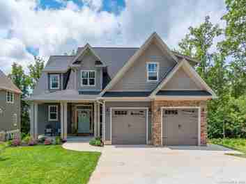 37 Jackson Meadow Road in Fletcher, NC 28732 - MLS# 3629235