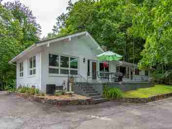 847 Fox Run Road in Waynesville, NC 28785 - MLS# 3629499