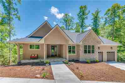 277 Mistletoe Trail in Hendersonville, NC 28791 - MLS# 3630455