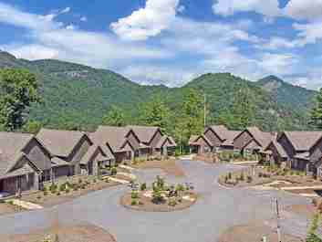 26 Saddle Notch Lane #9 in Tuckasegee, NC 28783 - MLS# 3630471