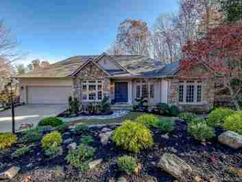 2506 Carriage Falls Court #106 in Hendersonville, NC 28791 - MLS# 3631693