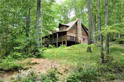 473 Copper Spur Road in Maggie Valley, NC 28751 - MLS# 3631705