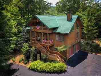 918 Countryside Drive in Waynesville, NC 28785 - MLS# 3632940