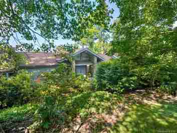34 Peach Knob Drive in Asheville, NC 28804 - MLS# 3633407