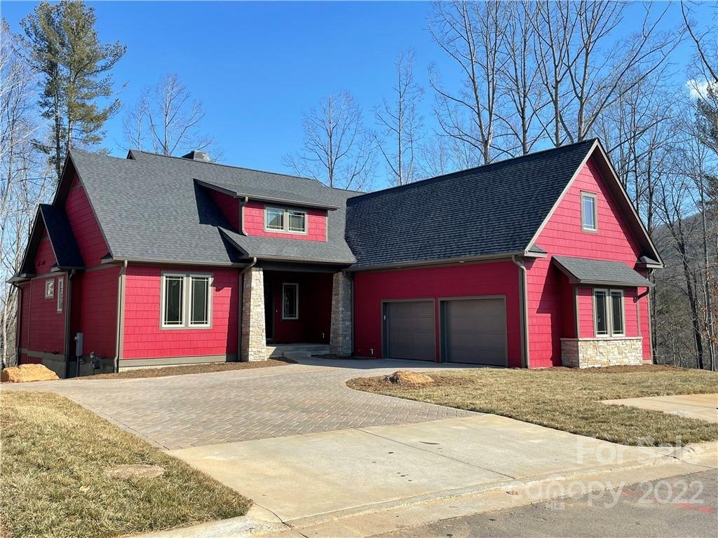 Image 1 for 53 Balsam High Road #LOT 1163 in Biltmore Lake, NC 28715 - MLS# 3634288