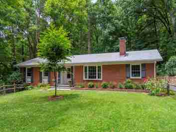 52 Woodbury Road in Asheville, NC 28804 - MLS# 3634842