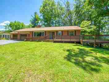 45 Squirrel Hill Drive in Clyde, NC 28721 - MLS# 3635030
