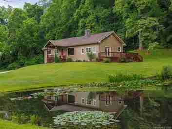 325 Echo Drive in Waynesville, NC 28786 - MLS# 3635075