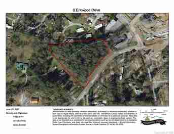 00000 Erkwood Drive in Flat Rock, NC 28731 - MLS# 3635259