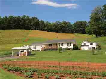391 Short Branch in Green Mountain, NC 28740 - MLS# 3635316
