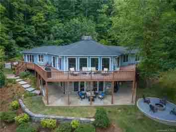 125 Winding Ridge Road in Fairview, NC 28730 - MLS# 3636080