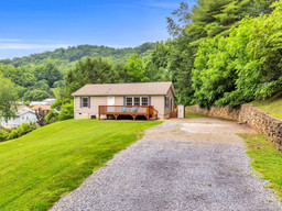111 Jaynes Cove Road in Waynesville, NC 28785 - MLS# 3636507