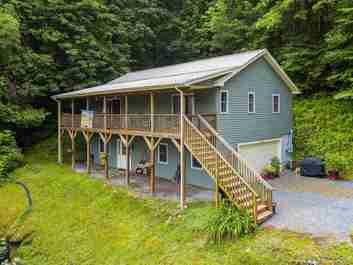 333 Lewis Lane in Maggie Valley, NORTH CAROLINA 28751 - MLS# 3636986