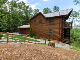 340 West View Drive in Brevard, NC 28712 - MLS# 3637046